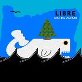 """Martin Zarzar, """"Libre,"""" 2013."""